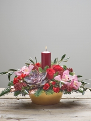 Festive Jewel Arrangement